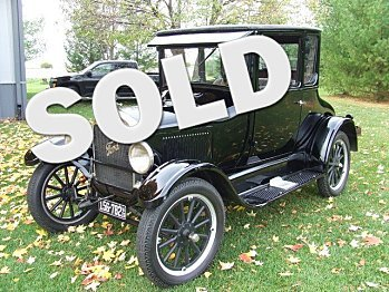 1926 Ford Model T for sale 100805887