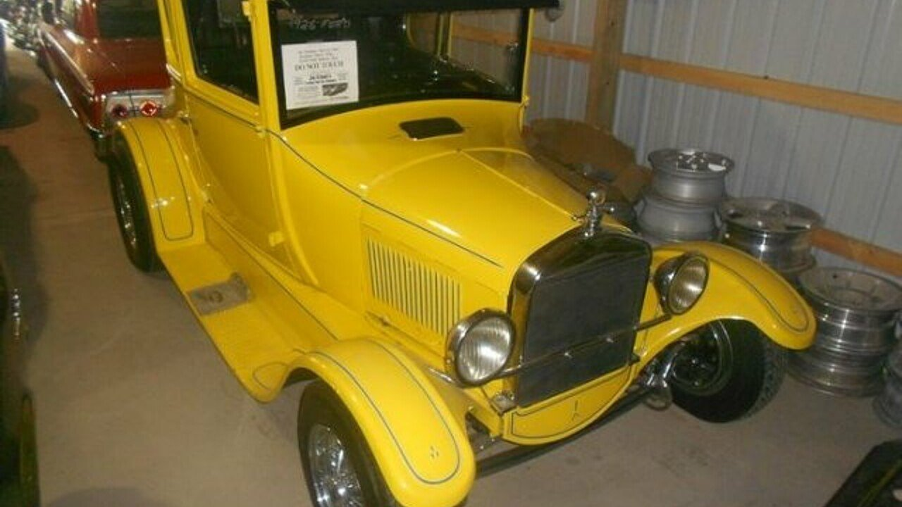 1926 Ford Model T for sale 100822454