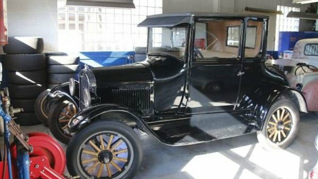 1926 Ford Model T for sale 100838034
