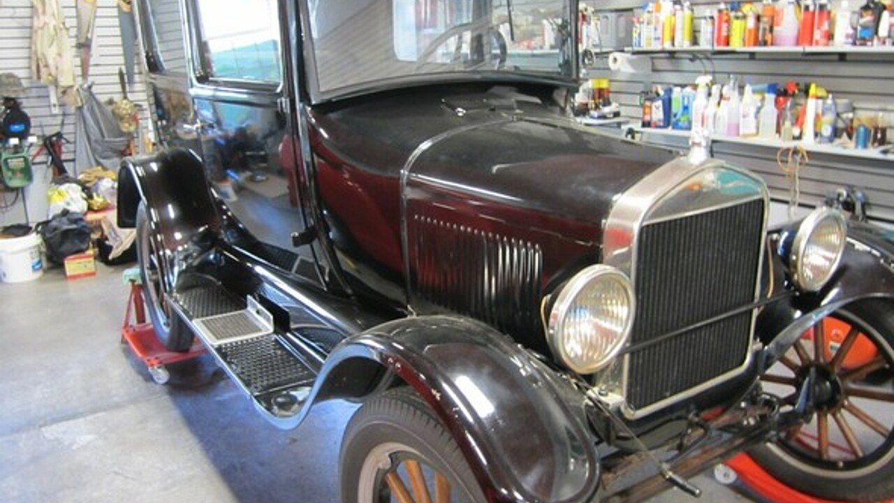 1926 Ford Model T for sale 100965873