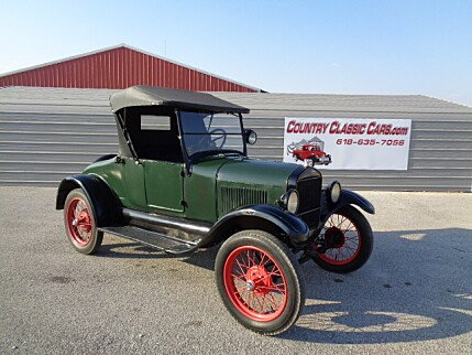 1926 Ford Model T for sale 100912324