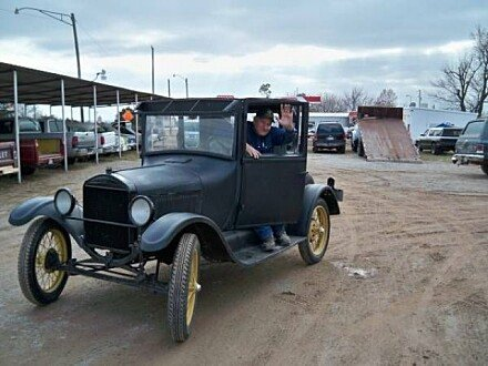 1926 Ford Model T for sale 100867275