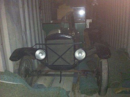 1926 Ford Model T for sale 100875358
