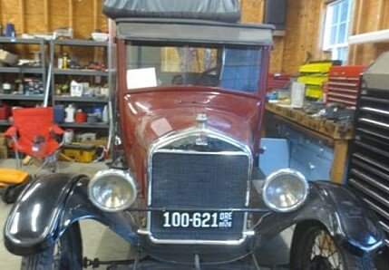 1926 Ford Model T for sale 100951228