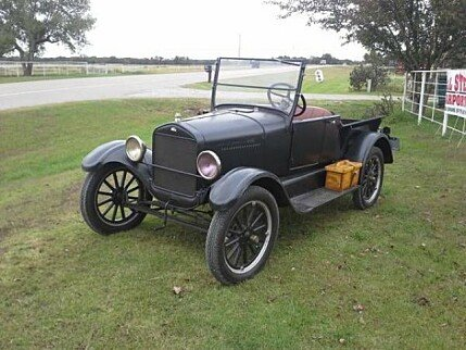 1926 Ford Model T for sale 101053017