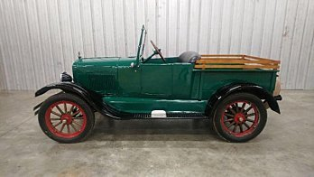 1926 Ford Other Ford Models for sale 100993494