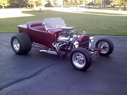 1926 Ford Other Ford Models for sale 100898405