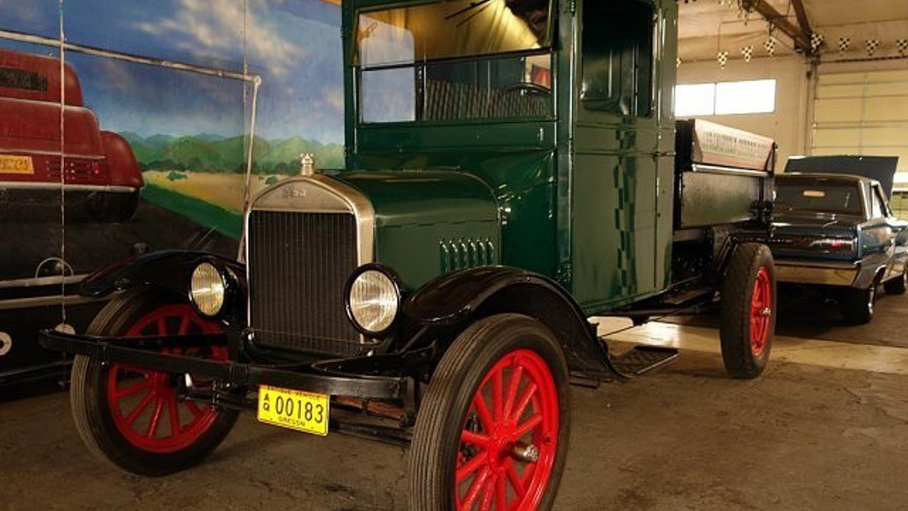 1926 Ford Pickup for sale 100903821
