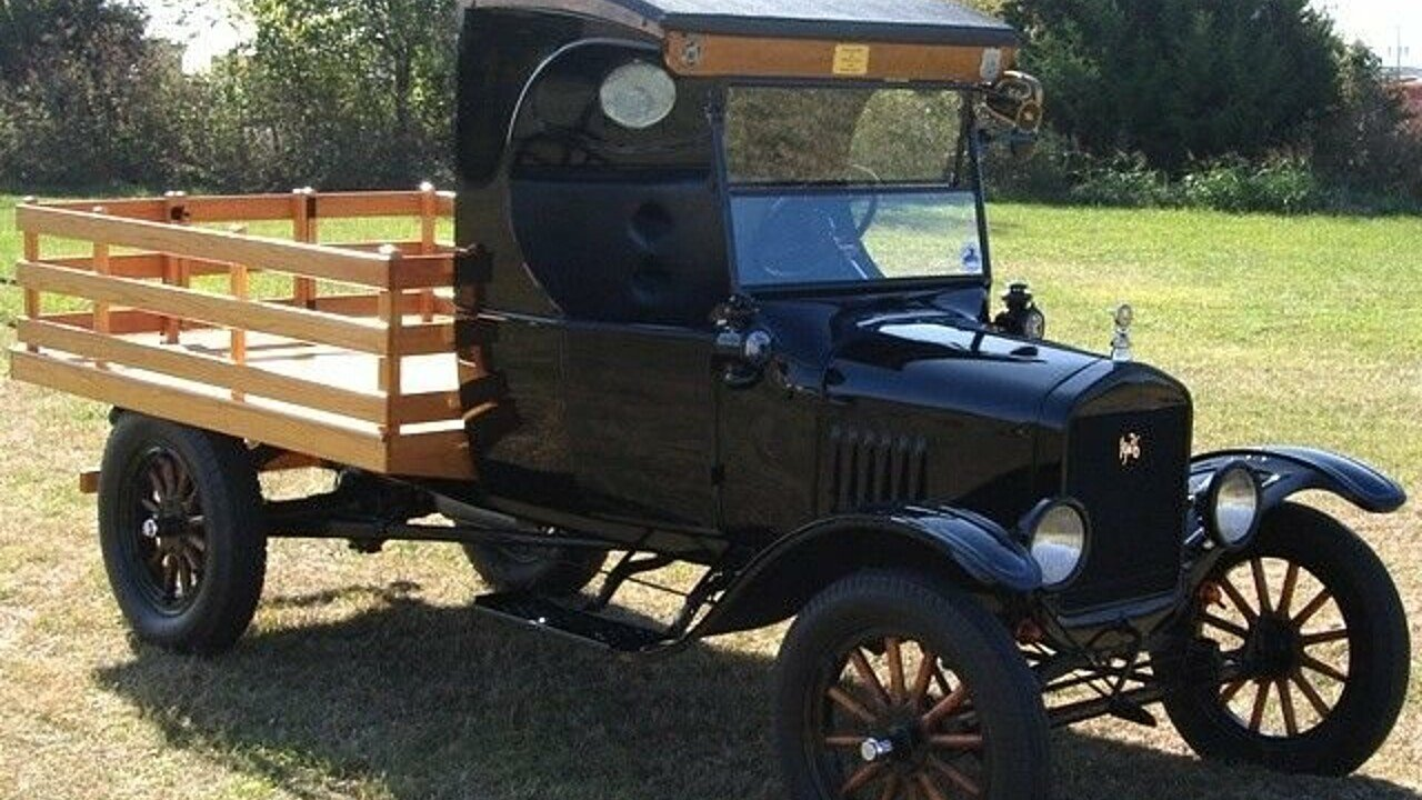 1926 Ford Pickup for sale 100972618