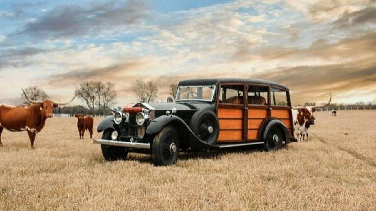 1926 Rolls-Royce Phantom for sale 101007217