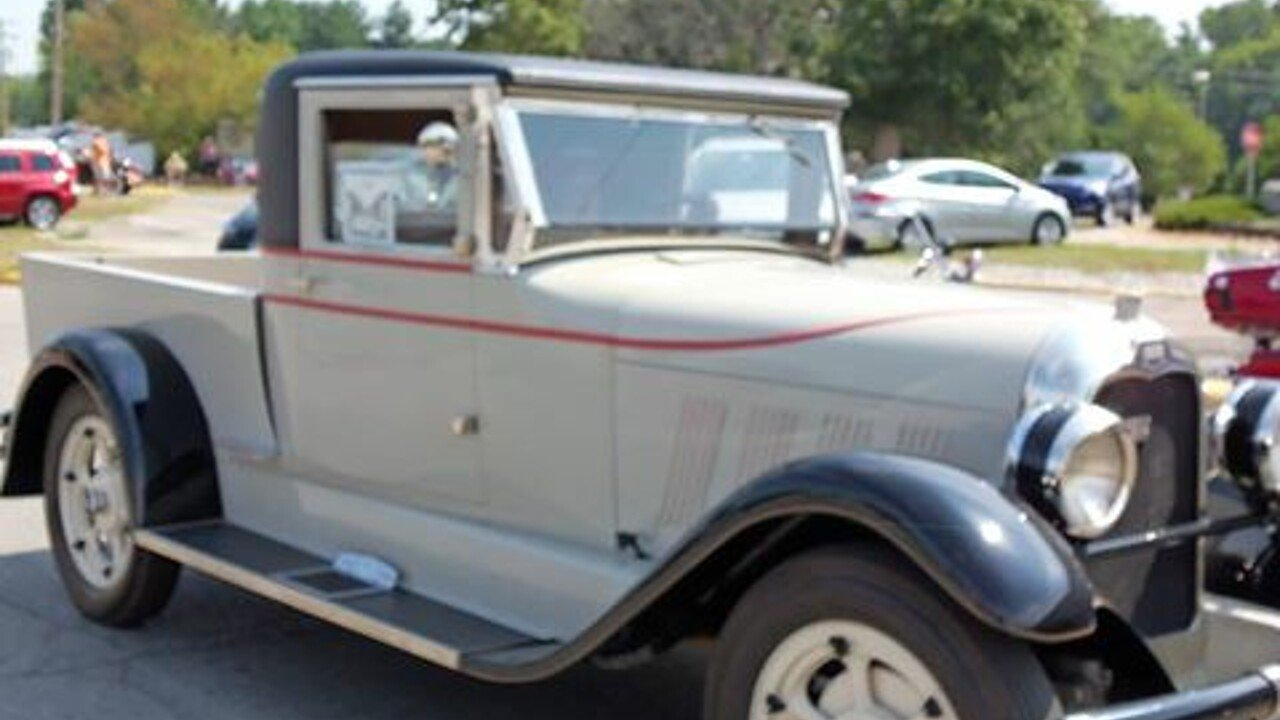 1927 Auburn Other Auburn Models for sale 100835487