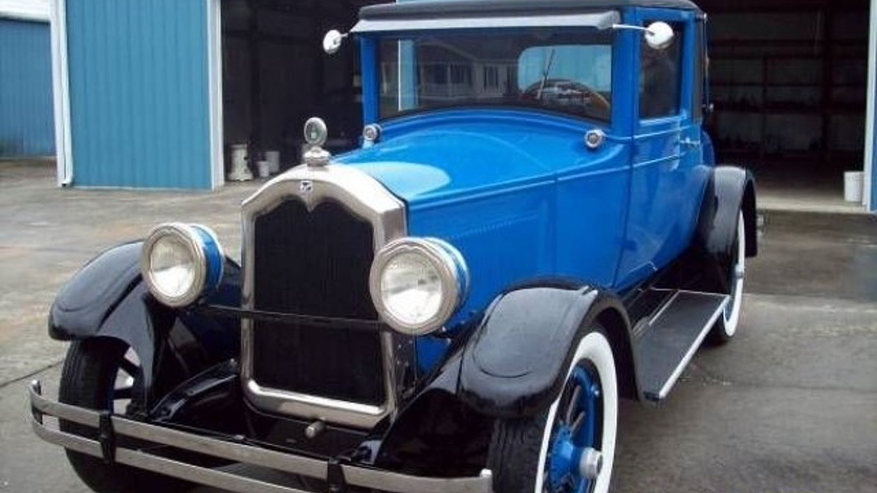 1927 Buick Master Six for sale 100822303