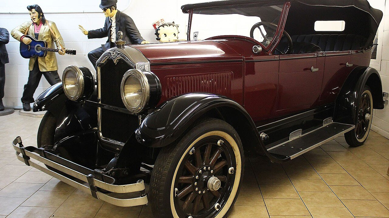 1927 Buick Other Buick Models for sale near Saint Charles ...