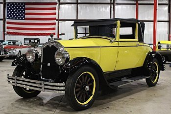 1927 Buick Other Buick Models for sale 100904237