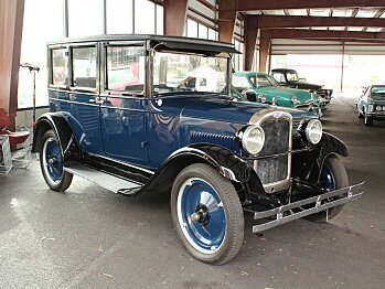 1927 Chevrolet Other Chevrolet Models for sale 100814514