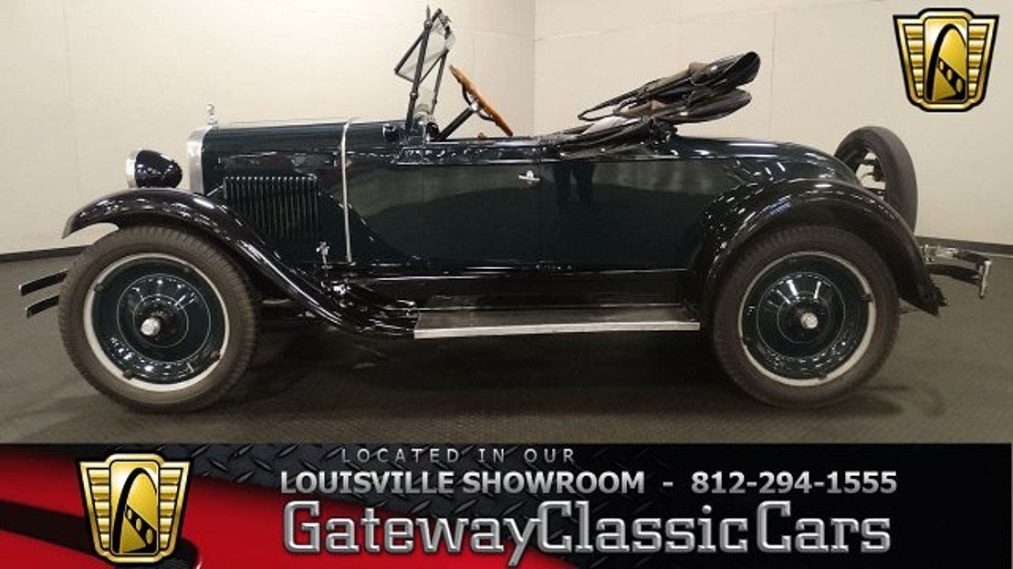 1927 Chevrolet Other Chevrolet Models for sale 100988606