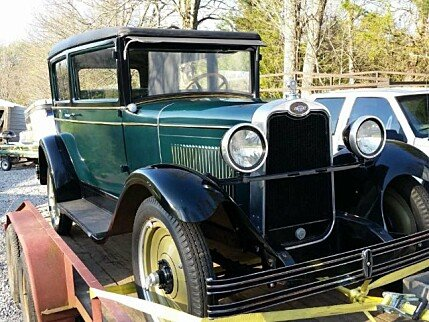 1927 Chevrolet Other Chevrolet Models for sale 100999137