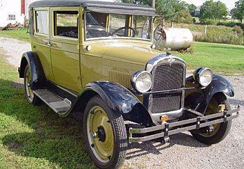 1927 Chevrolet Series AA for sale 100795030