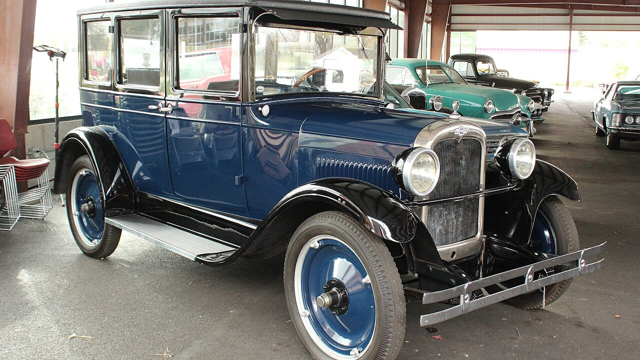 1927 Chevrolet Series AA for sale near Saint Charles, Illinois 60174 ...