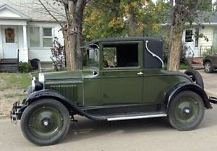 1927 Chevrolet Series AA for sale 100797366