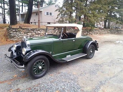 1927 Chrysler Other Chrysler Models for sale 100822547