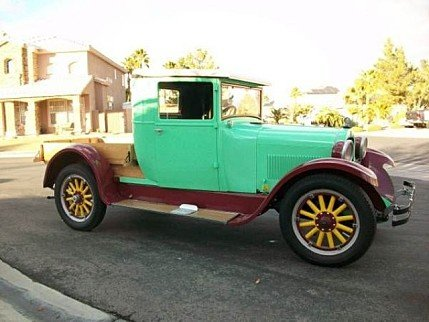 1927 Dodge Brothers Other Dodge Brothers Models for sale 100822497
