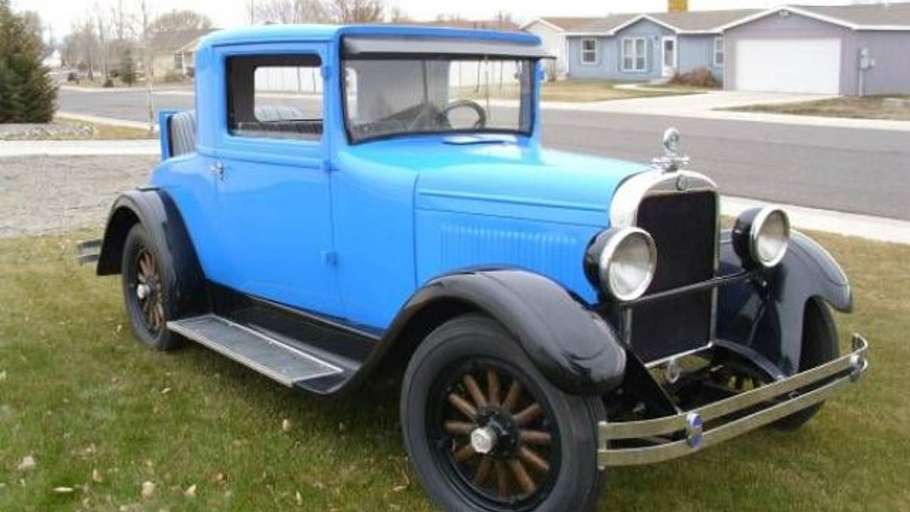 1927 Dodge Other Dodge Models for sale 100846247
