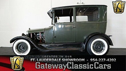 1927 Ford Model T for sale 100739721