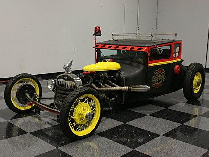1927 Ford Model T for sale 100760441