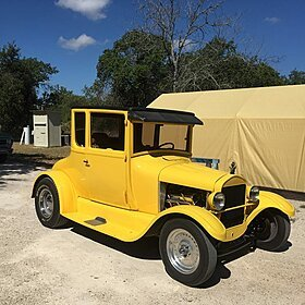1927 Ford Model T for sale 100778305