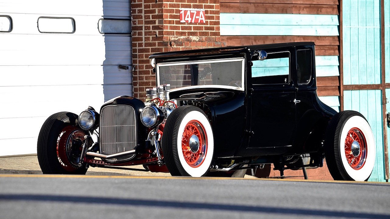 1927 Ford Model T for sale near Saint Louis, Missouri 63109 ...