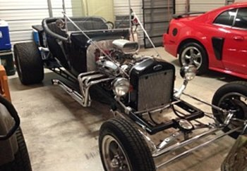1927 Ford Model T for sale 100818343
