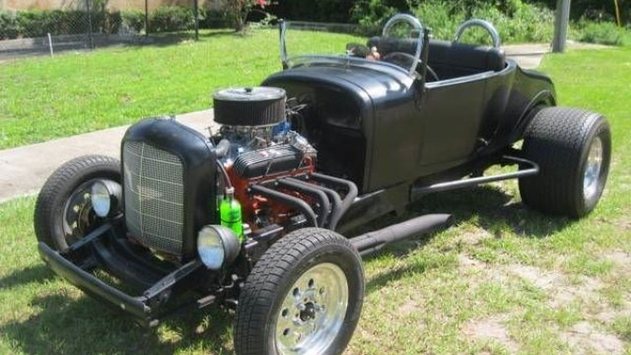 1927 Ford Model T for sale 100822352