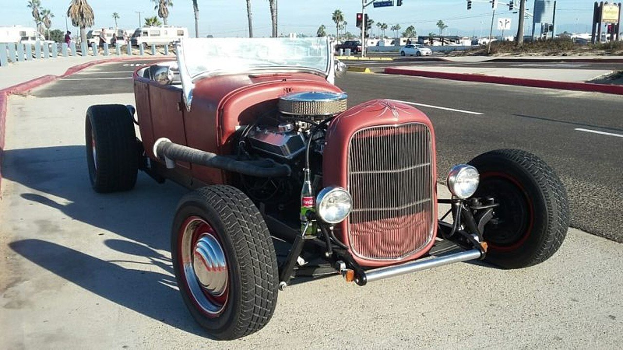 1927 Ford Model T for sale 100889407