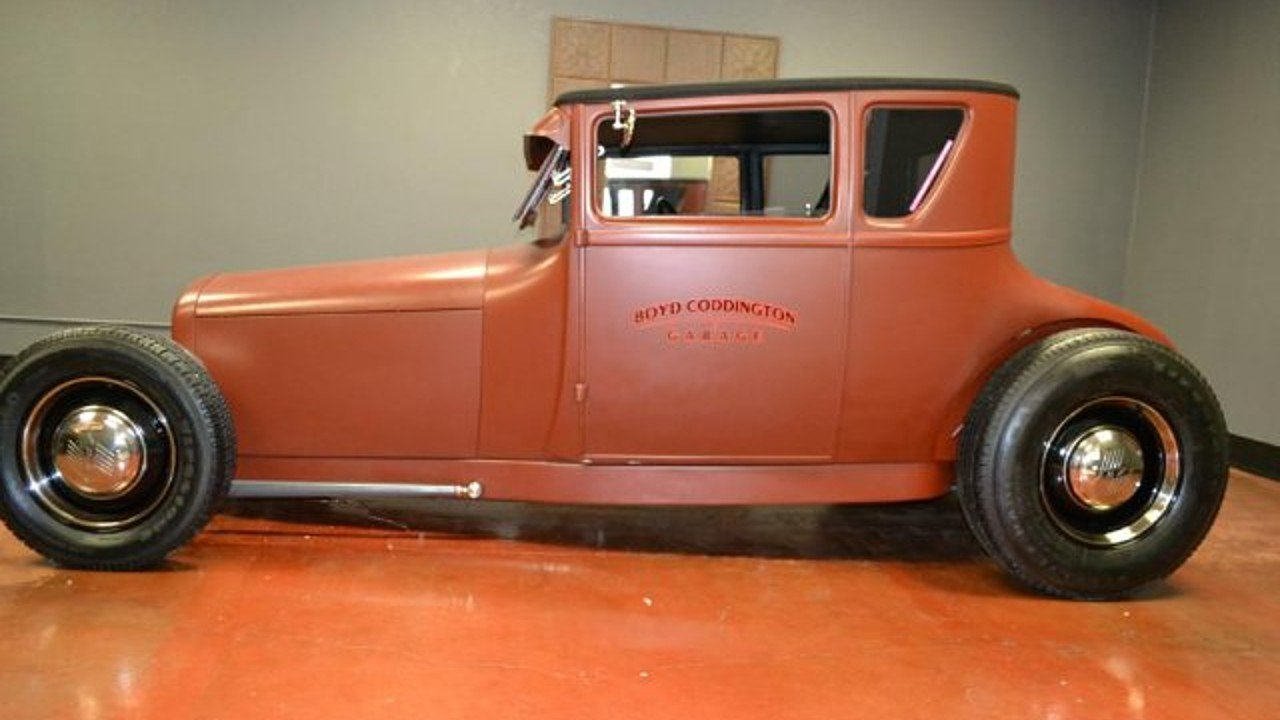 1927 Ford Model T for sale near Temecula, California 92590 ...