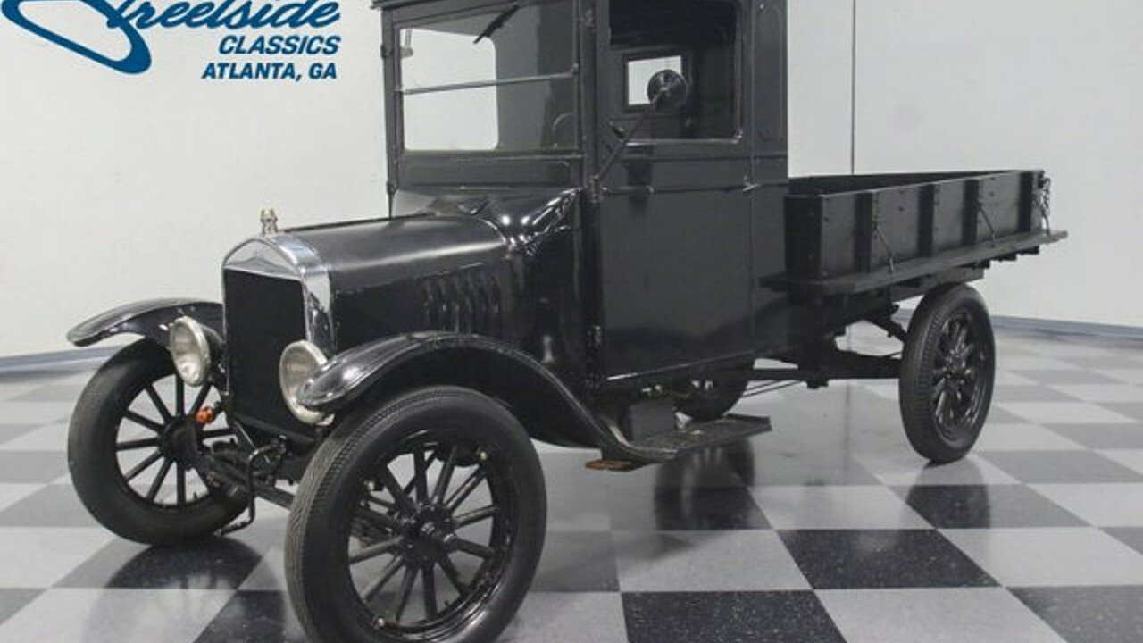 1927 Ford Model T for sale near Lithia Springs, Georgia 30122 ...