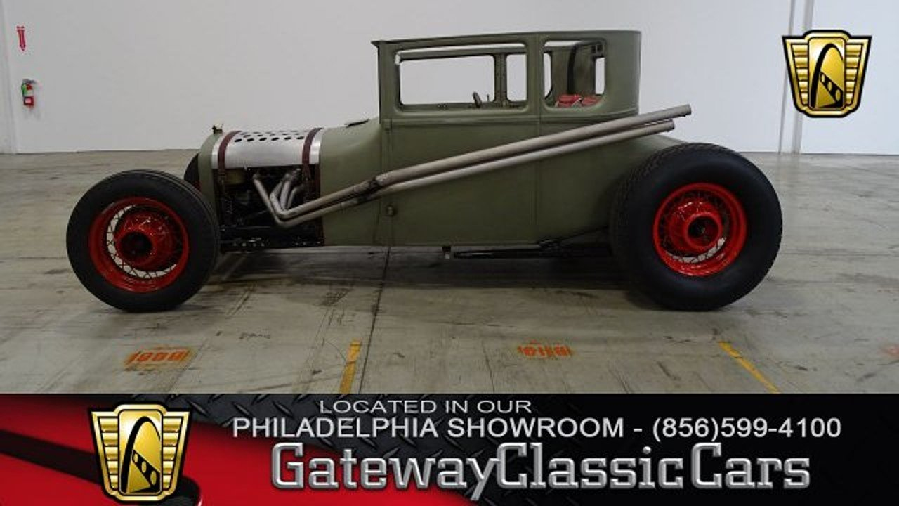 1927 Ford Model T for sale 100967653