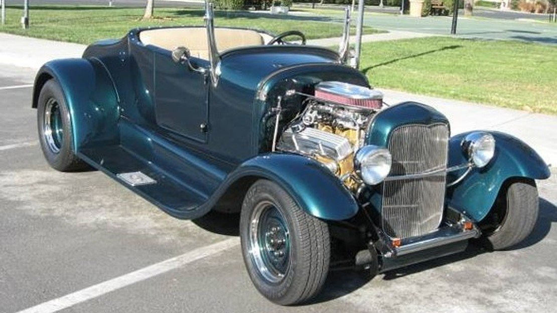 1927 Ford Model T for sale 100967852