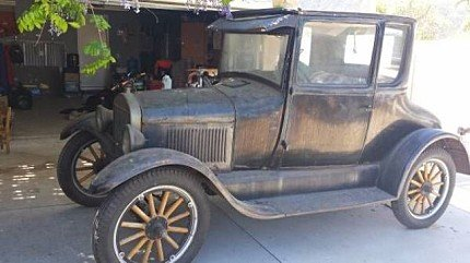 1927 Ford Model T for sale 100822524