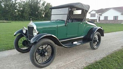 1927 Ford Model T for sale 100822569