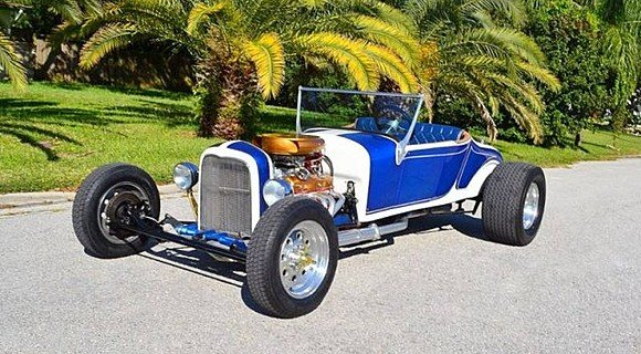 1927 Ford Model T for sale 100925183