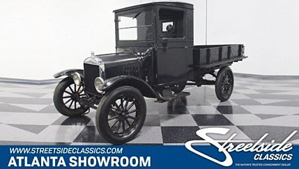 1927 Ford Model T for sale 100970190