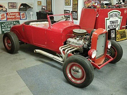 1927 Ford Model T for sale 100985342