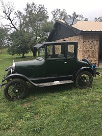 1927 Ford Model T for sale 101033245