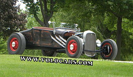 1927 Ford Other Ford Models for sale 100772924