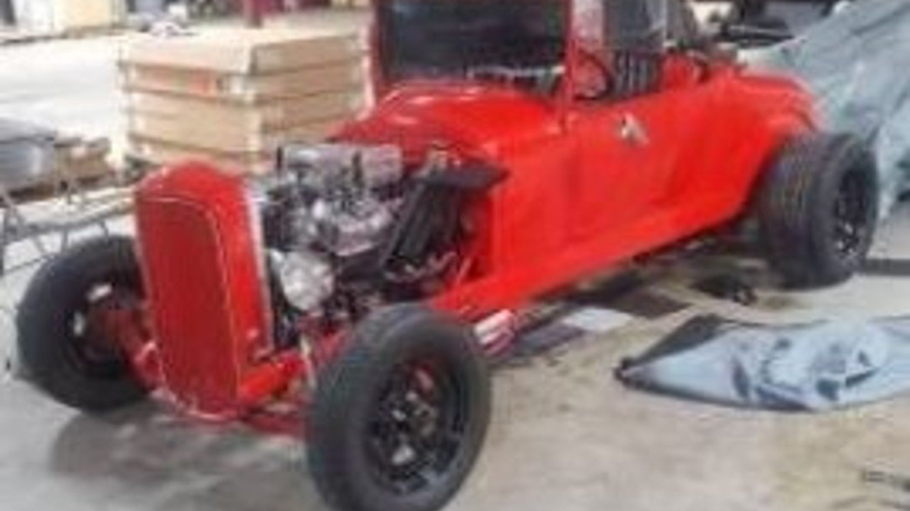 1927 Ford Other Ford Models for sale 100822308