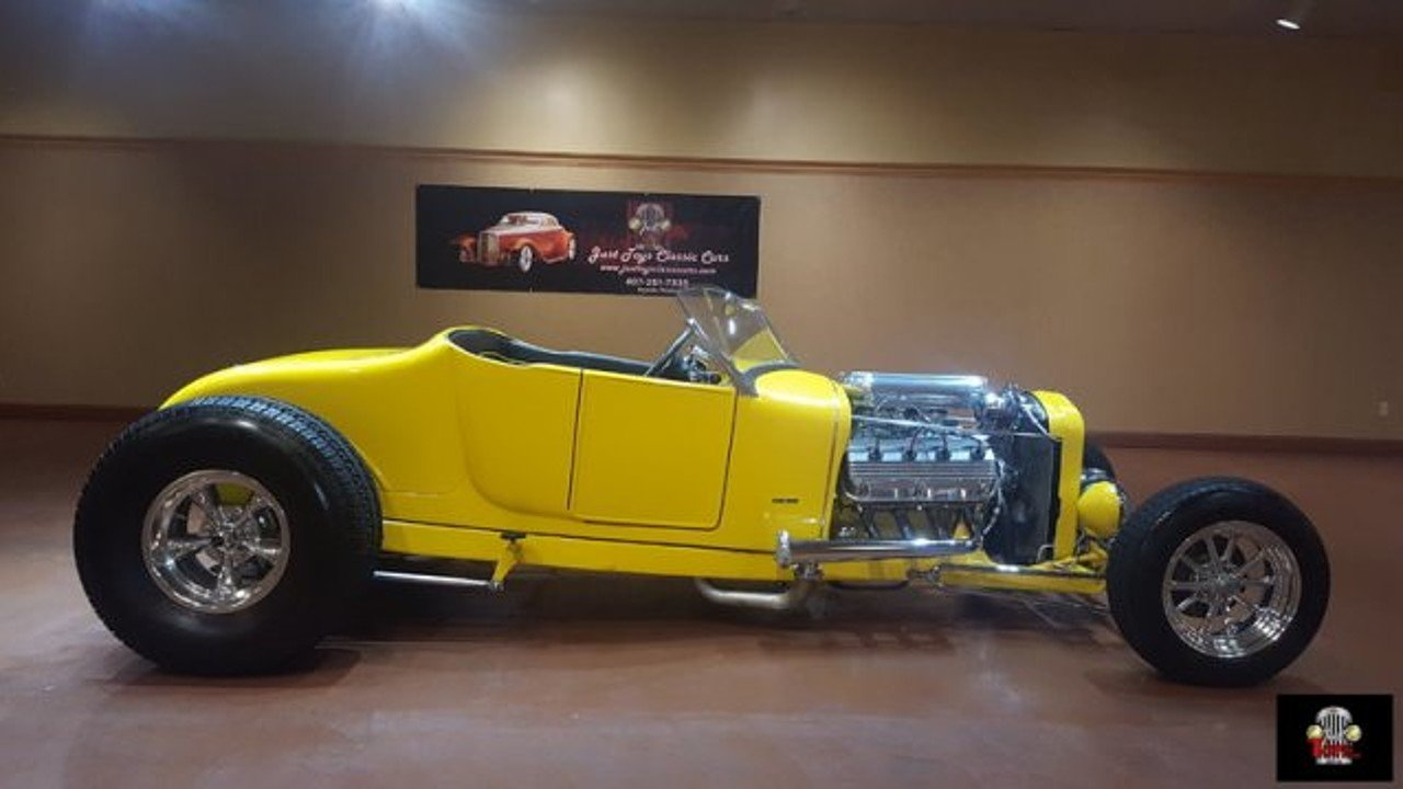 1927 Ford Other Ford Models for sale 100890118