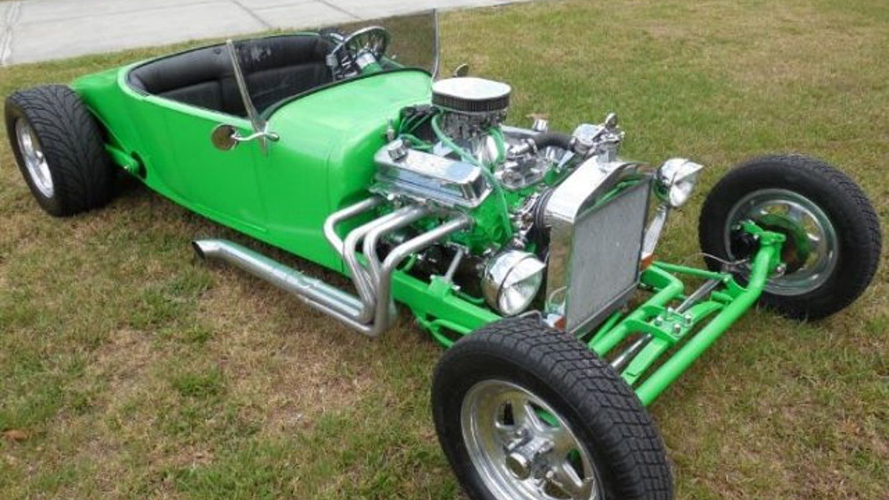1927 Ford Other Ford Models for sale 100893721