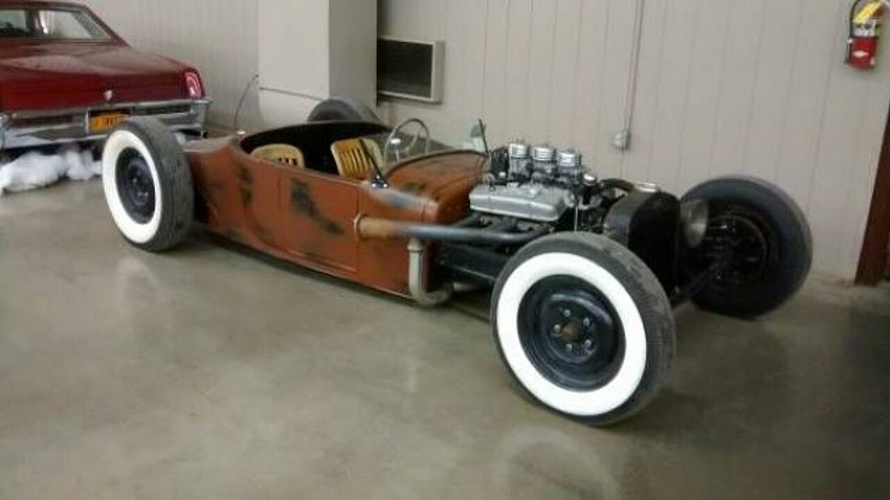 1927 Ford Other Ford Models for sale 100895503