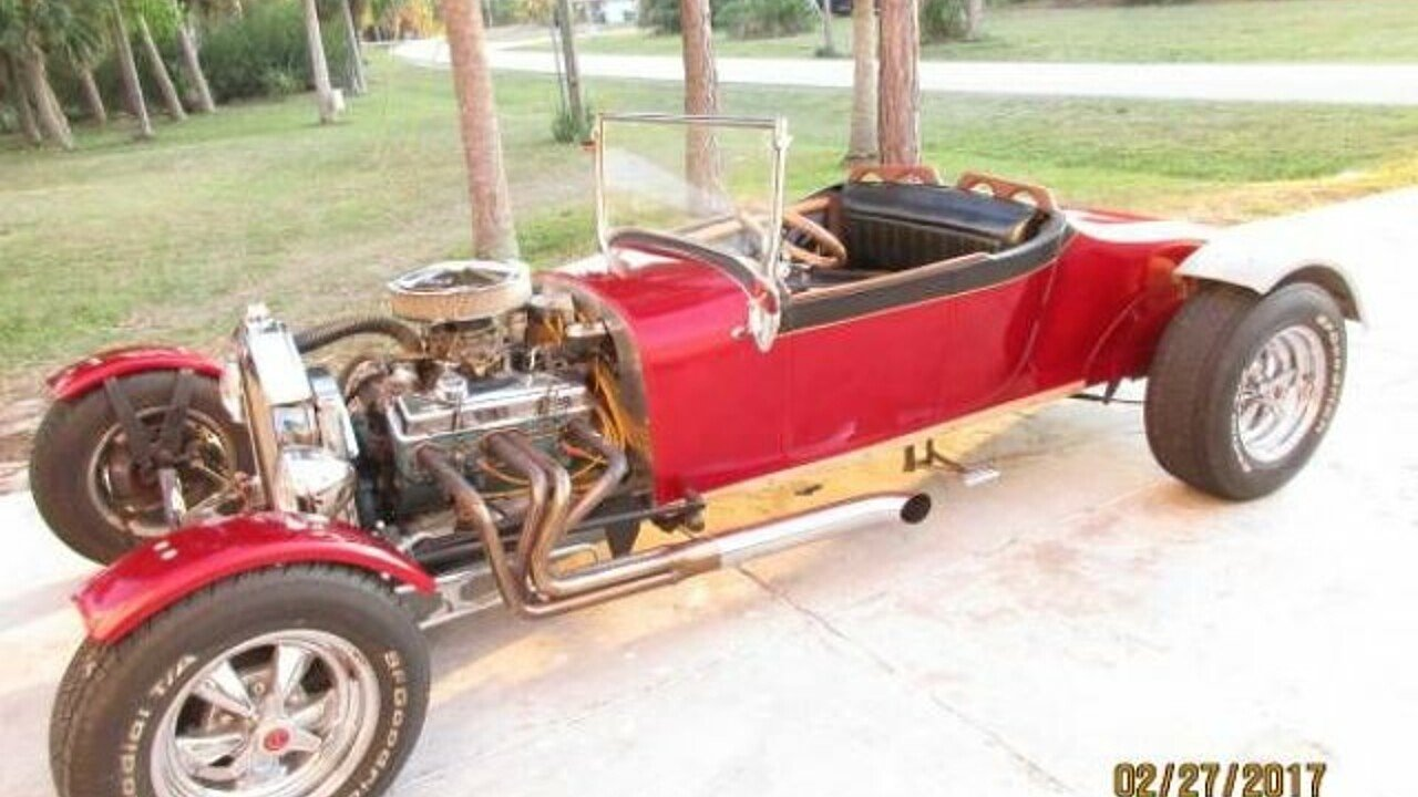 1927 Ford Other Ford Models for sale 100945350